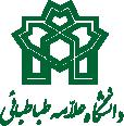 allameh logo